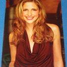 Buffy the Vampire Slayer 4 x 6 Photo Postcard