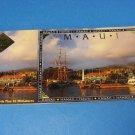 MAUI The Valley Island Bonus Album Postcards