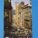 Shanghai and Nanjing China Postcards