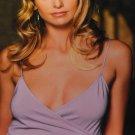 Buffy Summers the Vampire Slayer Photo Postcard 4 x 6