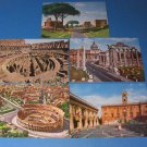 Rome Italy The Colosseum Postcards