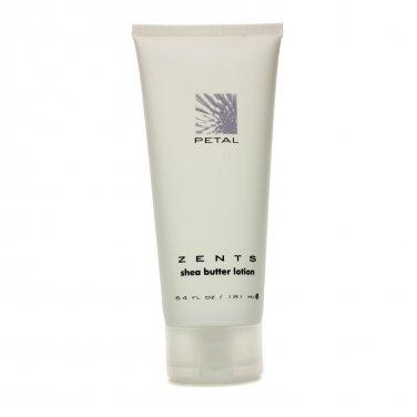 Zents Petal Shea Butter Lotion For Women 180Ml/6Oz