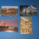 Tower Of London Postcards