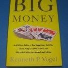 Big Money HC 2. 5 Billion Dollars, One Suspicious Vehicle, and a Pimp-On the...