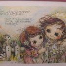 Jody Bergsma Ltd. ED 1984 Mom... You Remember When... DreamKeeper Print