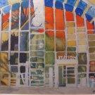 Solana Beach Train Station Print by Barbara Mille
