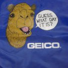 GEICO Hump-Day Cinch-It Drawstring Pack