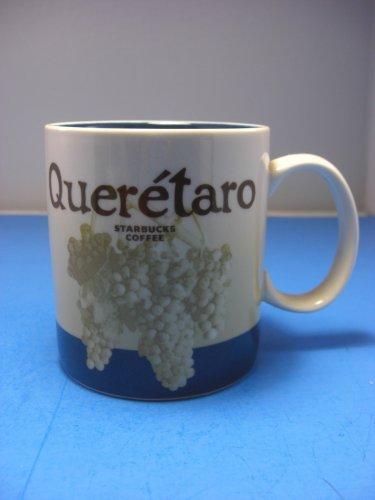 Starbucks Coffee Queretaro Global Icon Collector Series Mug 16 OZ