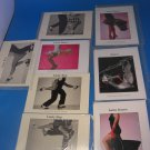 Dance Art Cards by Park West