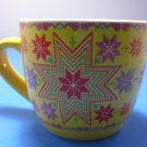 Chocolate Abuelita Arte Otomi From Estado de Mexico Mug