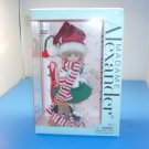 "Madame Alexander Doll Holiday Christmas Eloise 8"""