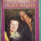 Pema Chodron and Alice Walker in Conver - Audiobook