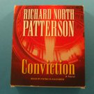 Conviction by Richard North Patterson Audiobook CD