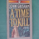 A Time to Kill by John Grisham (1992) Audiobook
