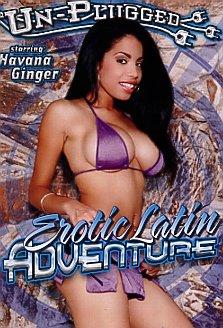 Erotic Latin Adventure