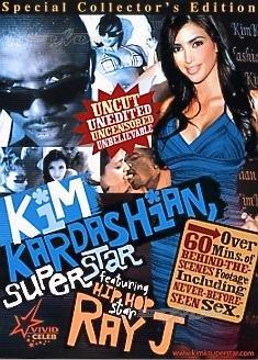 Kim Kardashian Superstar - Uncut