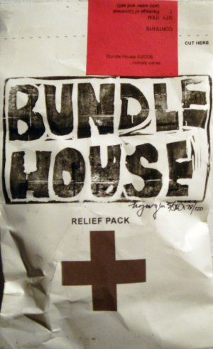 Bundle House Relief Packs