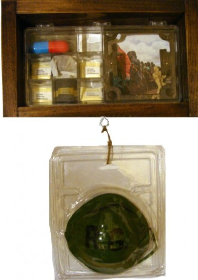 Bundle House Relief Packs (Collectors' Edition)