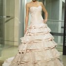 Wedding Dresses for Bride 2009 Style 001