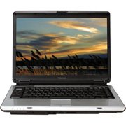 """Toshiba Satellite A135-S4527 15.4"""" Notebook (1.73GHz Core Duo T2080 1GB RAM 120GB HDD DVD-RW )"""