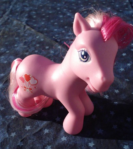 Wish-I-May (My Little Pony)