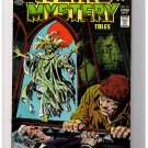 DC Super Stars WEIRD MYSTERY TALES No 13 1974 30716 Like New!