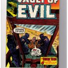 Marvel Comics Group VAULT OF EVIL Vol 1 No18 1975