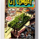 DC Comics G.I. COMBAT Featuring THE HAUNTED TANK No 176 Mar 1975