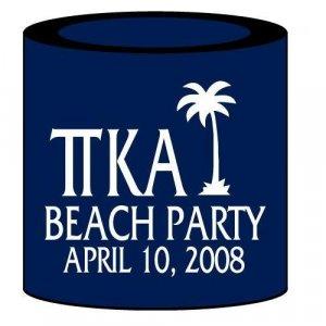Beach Party 2008 [Koozie]