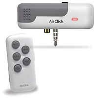 Griffin AirClick - Remote Control & Receiver for iPod