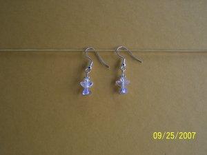 "Alexandrite ""Angel"" Earrings"
