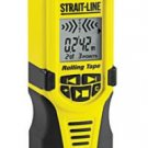 Strait Line Digital Rolling Tape Measure 5 yr warranty!!