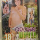 All Grown Up!!! 4 Hour DVD - PRICE REDUCED!!