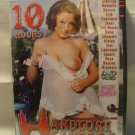Ivory Angels Hardcore Cuties 10 Hour DVD - AS LOW AS $2.33 EACH!!!