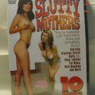 Ivory Angels Slutty Mothers 10 Hour DVD - AS LOW AS $2.33 EACH!!!