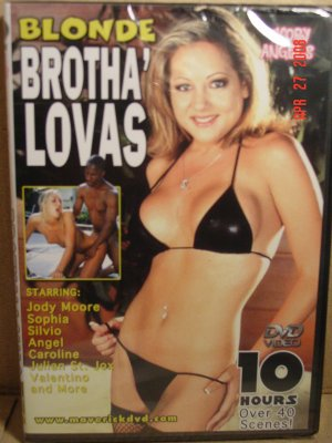Ivory Angels Blonde Brotha' Lovas - AS LOW AS $2.33 EACH!!!