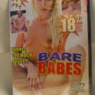 Bare Babes 4 Hour DVD - AS LOW AS $2.33 EACH!!!
