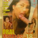 Oral Asians 4 Hour DVD - PRICE REDUCED!!