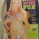 2 Cums More Fun 10 Hour DVD - AS LOW AS $2.33 EACH!!!