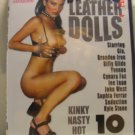 Spiked Leather Dolls 10 Hour DVD - AS LOW AS $2.33 EACH!!!