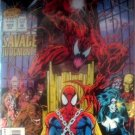 Amazing Spiderman #403 Savage Judgement