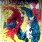 Amazing Spiderman #378 Maximum Carnage