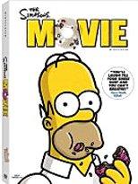 The Simpsons Movie - WS