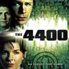 The 4400 - Season 1 - WS
