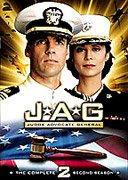 JAG - Season 2 - FS