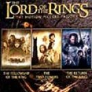 The Lord of the Rings: The Motion Picture Trilogy - WS