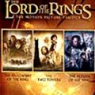 Lord of the Rings: The Motion Picture Trilogy - FS