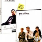 The Office - The Complete First and Second Series