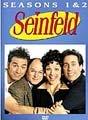 Seinfeld - Seasons 1 & 2