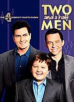 Two and a Half Men - Season 4